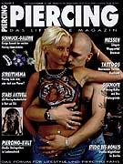 Presse Piercing Magazin Nightliner Tattoo