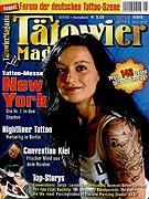 Presse Taetowiermagazin Nightliner Tattoo