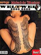 Presse Tattoorevue Nightliner Tattoo