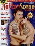 Presse Tattooscene Nightliner Tattoo