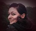 Sharon Nightliner Tätowiererin